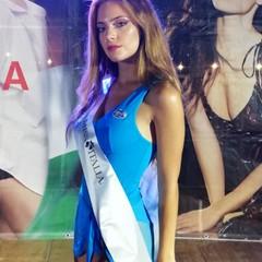 Lucia Bello miss Sport Puglia