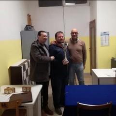 Luigi Ciavarra campio scacchi