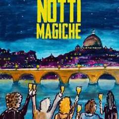 Manifesto notti magiche