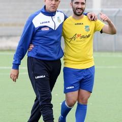 Mister Michele Schiavone e Domenico Torelli