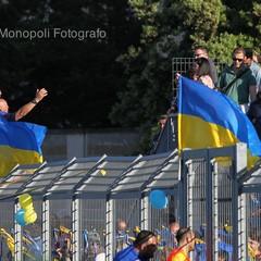 GIOVENTU' CALCIO CERIGNOLA VS ZAPPONETA