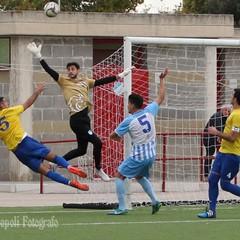 Occasione gol Giovent Calcio Cerignola