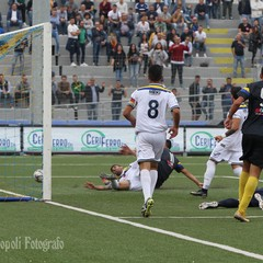 Occasione gol Riccardo Lattanzio