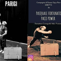 Paco Power