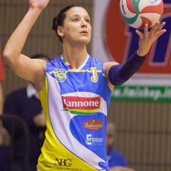 Paola Cesario