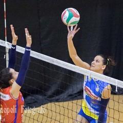 Paola Cesario pallonetto