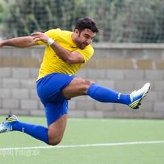 Pasquale Fiermonte gol