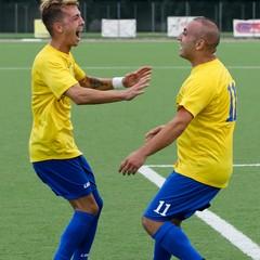 Pasquale Sgarro e Matteo Pestilli
