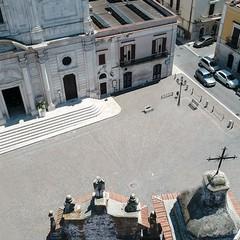 Piazza Umberto I ph credits Michele Sicoli