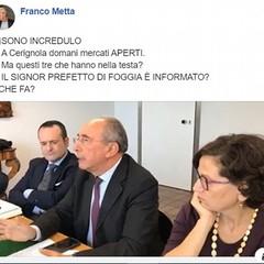 post Metta n