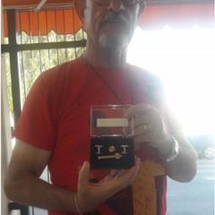 Premio I P A ad Andrea Palladino