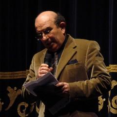 Prof Cipriani