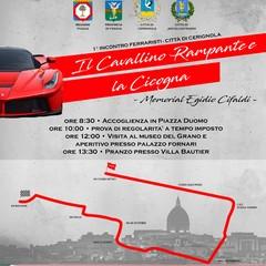 Programma Ferrari a Cerignola