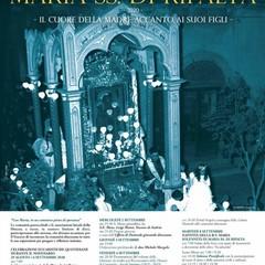 Programma Festa Madonna di Ripalta