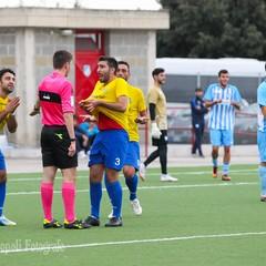 Proteste Giovent Calcio Cerignola