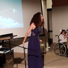 Soprano Denise Graziano