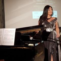 Soprano Natalizia Carone