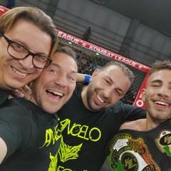 Team Fighters Dibisceglia Colucci