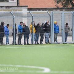 Tifosi Giovent Calcio Cerignola