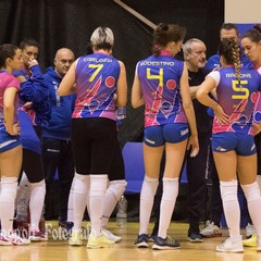 Time out Europea Isernia