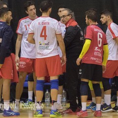 Time out Fenice Volley
