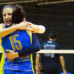 Valentina Martilotti e Michela Pisano