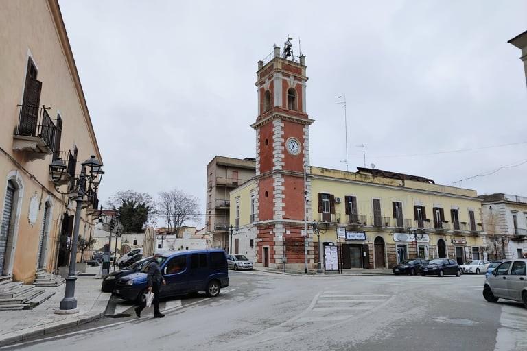 Cerignola. <span>Foto Alfonso Divito</span>