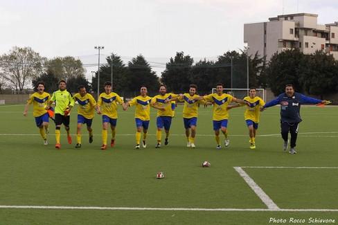 Gioventu Calcio Cerignola