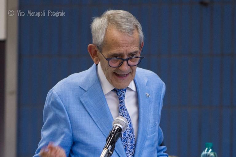 CONSIGLIO COMUNALE 07.06.2017. <span>Foto Vito Monopoli</span>