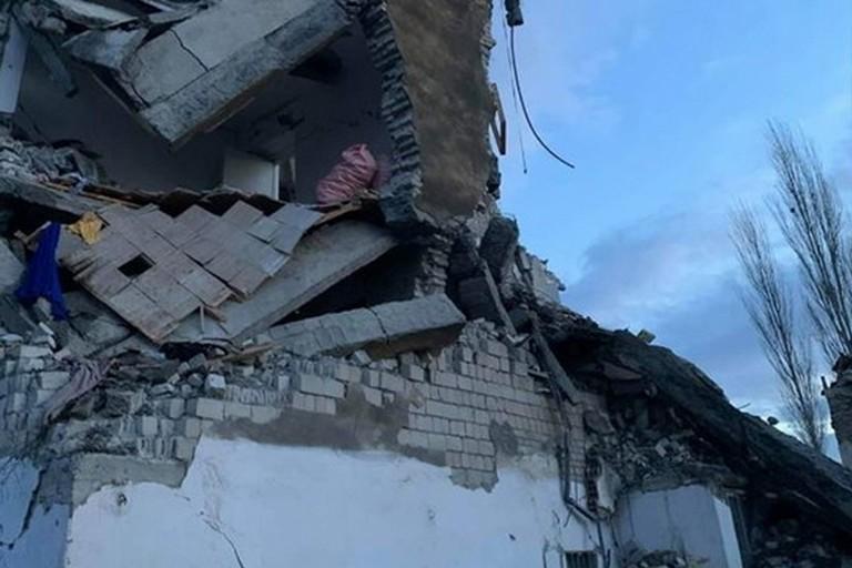 Terremoto in Albania aggiornamento