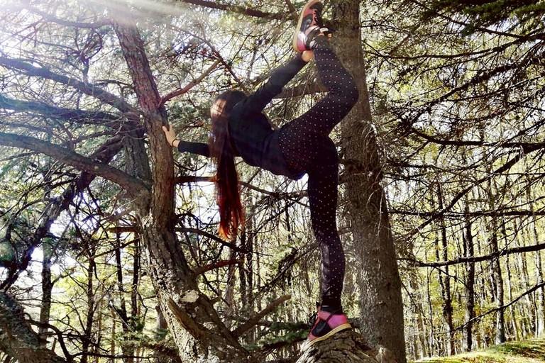 Alessandra Leone Yoga