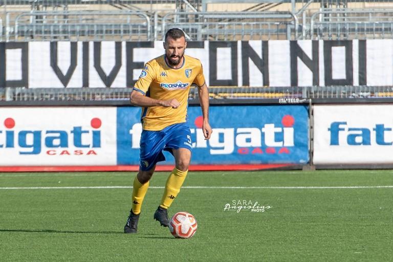 Alessandro Longhi. <span>Foto Sara Angiolino</span>