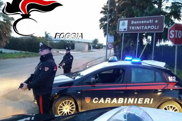 Arresto Casalino
