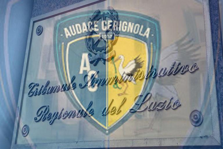 Audace e TAR Lazio