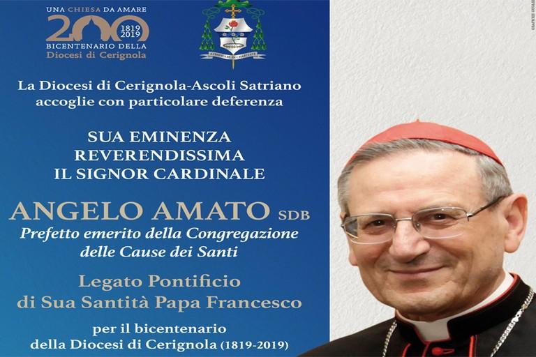 Card. Angelo Amato