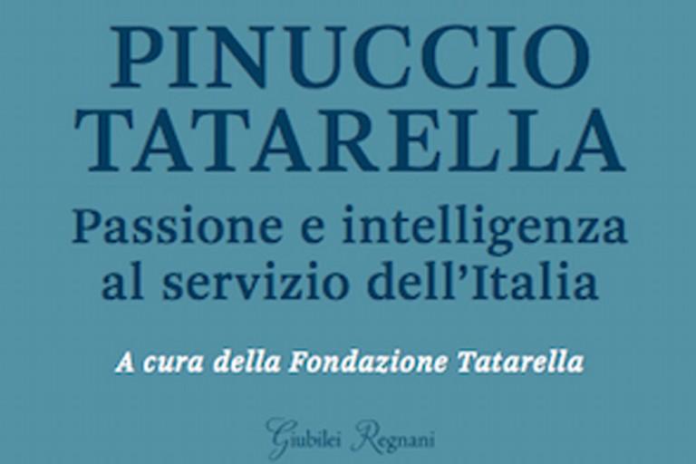 Presentazione libro Tatarella
