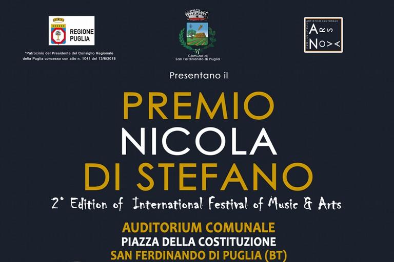 Premio Nicola Di Stefano