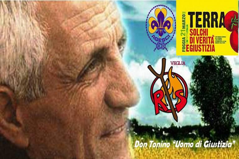 Una veglia scout per ricordare don Tonino Bello in preparazione del 21 marzo