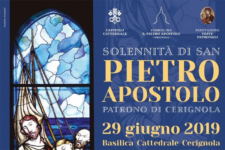 Solennità S. Pietro Apostolo