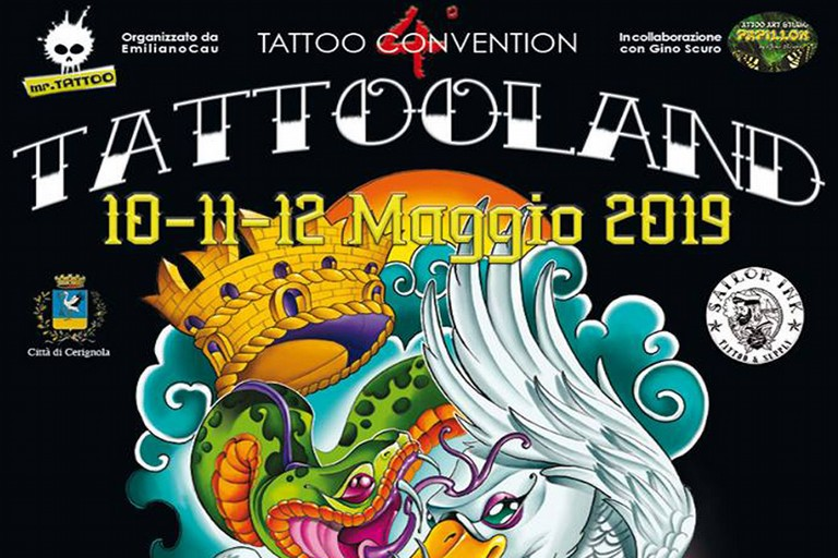 Tattooland 2019