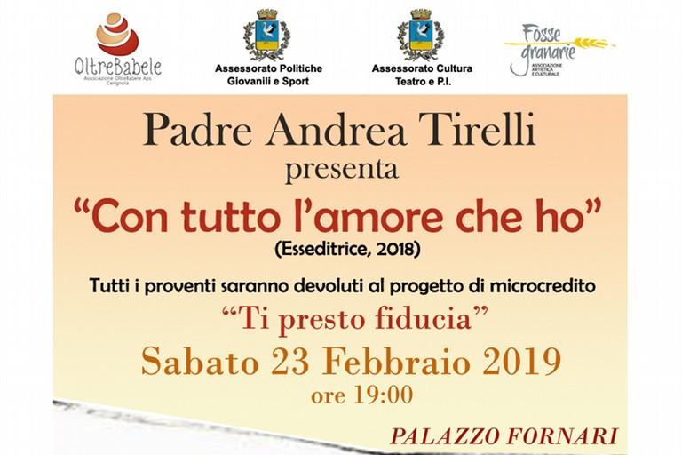 Banner Tirelli