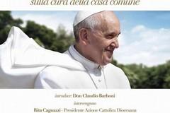 Presentazione enciclica di Papa Francesco Laudato sì