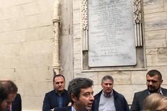 Ministro Orlando a Cerignola ricorda Di Vittorio