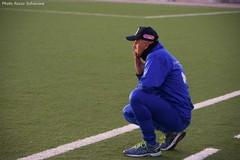 Gioventù Calcio sconfitta a Lucera