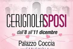"""La prima fiera """"Cerignola Sposi"""" nello splendido scenario di Palazzo Coccia."""