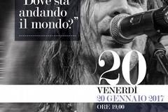 Oggi il Concerto-Evento di Povia a Foggia