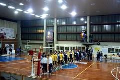Asd Udas Volley, arriva la sconfitta in un match combattuto