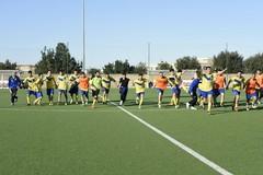 Gioventù Calcio: tre punti per avvicinare la promozione