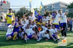 Gioventù Calcio: a Foggia con la Promozione in tasca