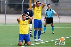 La Gioventù Calcio cade a Foggia